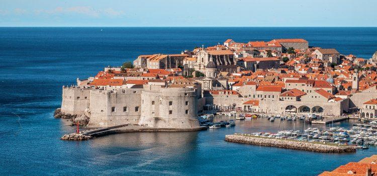 Chorvatsko – místo, kam se budete chtít vracet