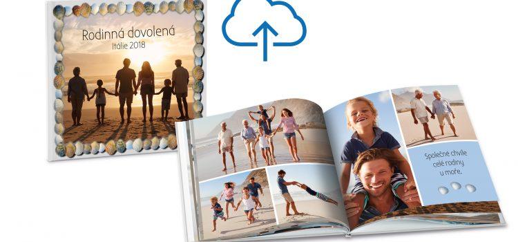 Svoje fotky z dovolené vytiskněte ve fotoknize od HappyFota!
