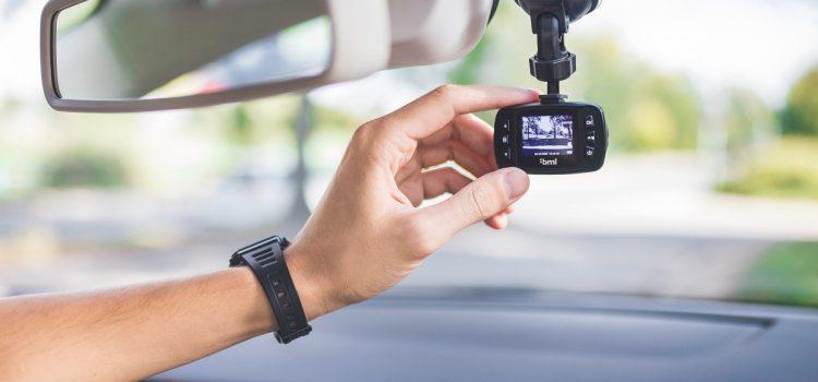 Autokamera od BML vám přinese jistotu za volantem