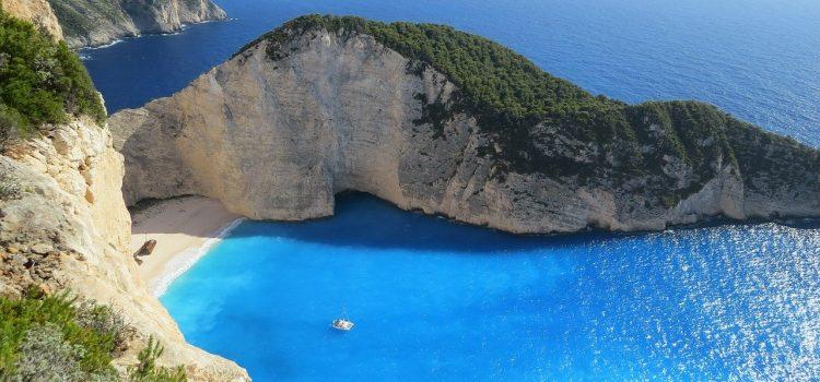 Dovolená v Řecku – informace o Řecku